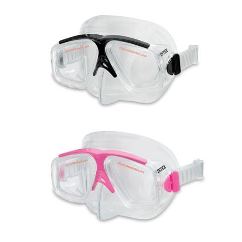 Купить Маски для плавания Super Rider, Intex
