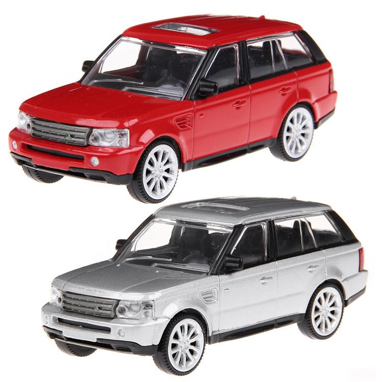 Машина металлическая Range Rover Sport, 1:43Land Rover<br>Машина металлическая Range Rover Sport, 1:43<br>