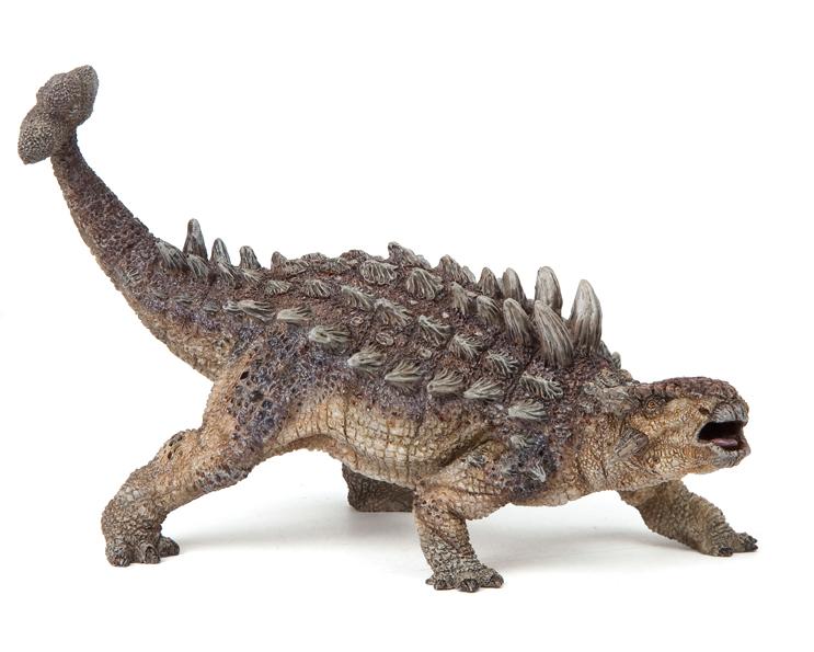 Фигурка Анкилозавра