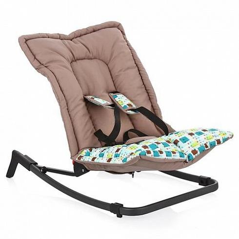 Складное кресло-качалка MellowЭлектронные качели для детей<br>Складное кресло-качалка Mellow<br>