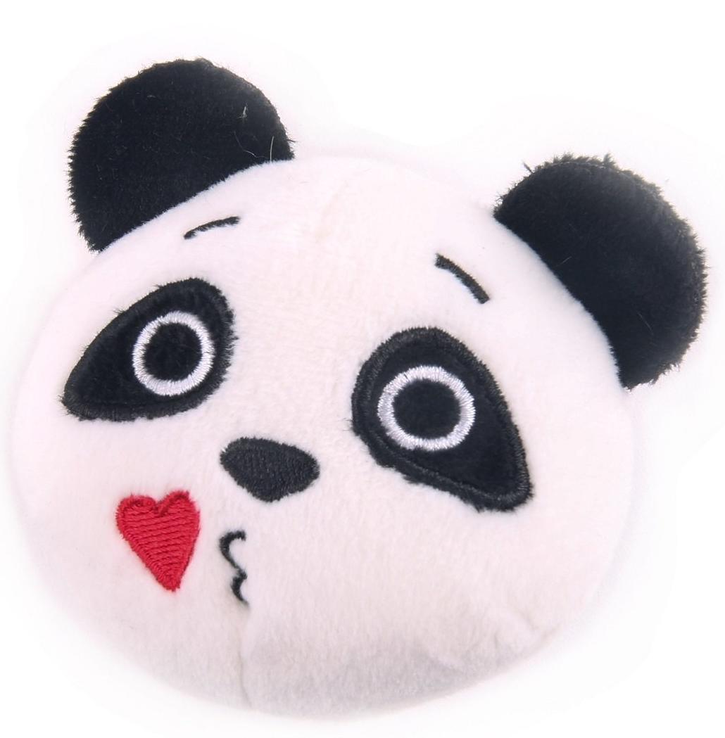 Мягкая игрушка - Панда, 7