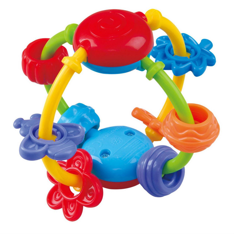 Развивающая игрушка - Шар миниРазвивающие игрушки PlayGo<br>Развивающая игрушка - Шар мини<br>