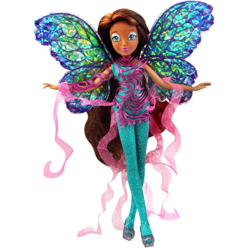 Кукла из серии Wow Дримикс – ЛейлаКуклы Винкс (Winx)<br>Кукла из серии Wow Дримикс – Лейла<br>