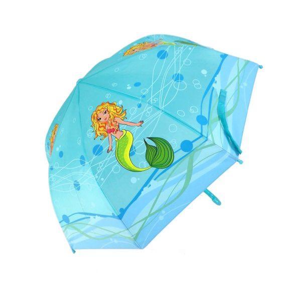 Зонт детский - Русалка, 46 см.Детские зонты<br>Зонт детский - Русалка, 46 см.<br>
