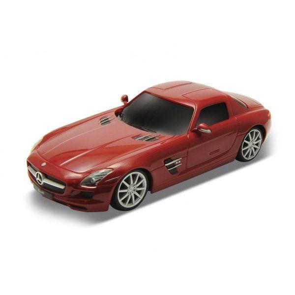 Радиоуправляемая модель машины Mercedes-Benz SLS AMG от Toyway