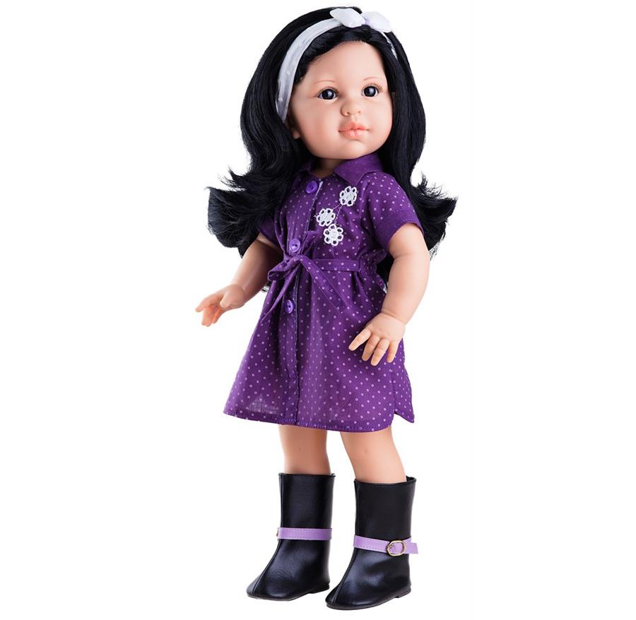 Кукла Лина, 42 см.
