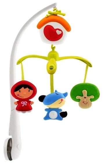 """Мобиль-подвеска """"Красная шапочка""""Мобили и музыкальные карусели на кроватку, игрушки для сна<br>Мобиль-подвеска """"Красная шапочка""""<br>"""