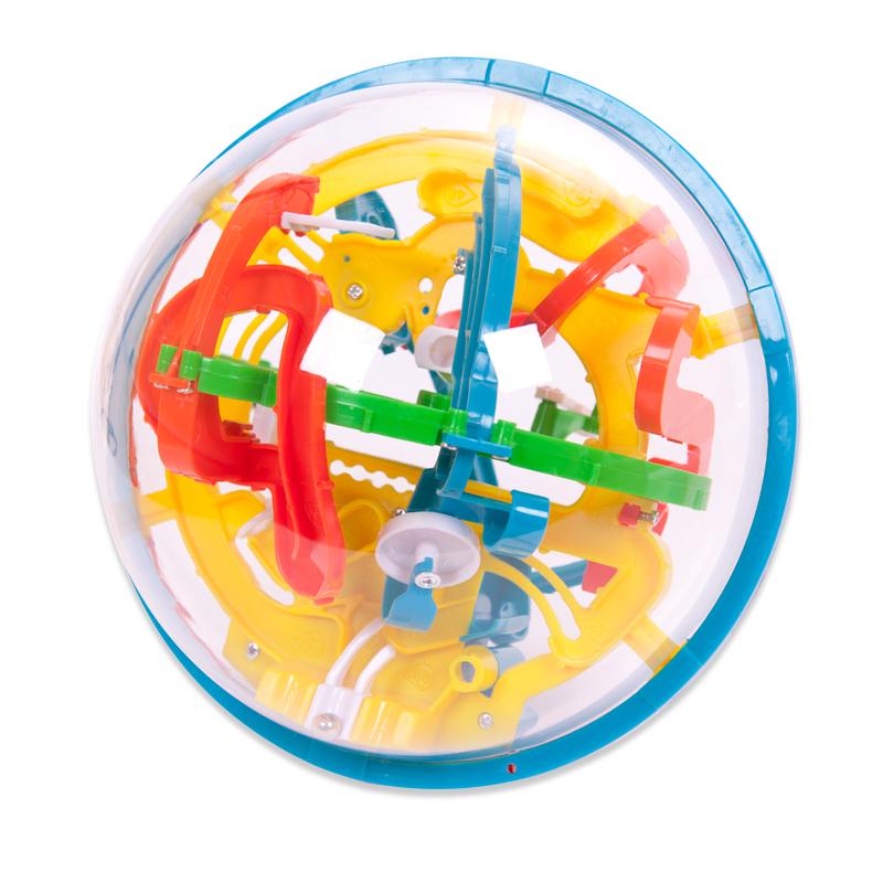 Интеллектуальный 3D шарШар лабиринт Perplexus<br>Интеллектуальный 3D шар<br>
