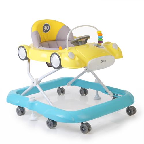 Ходунки Gran Turismo, Yellow - Ходунки, артикул: 155975