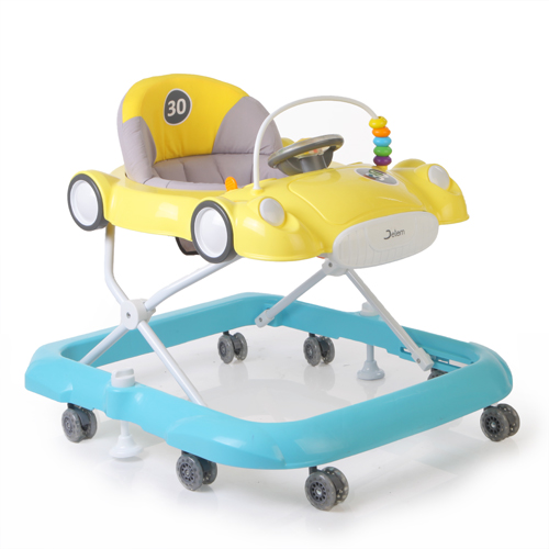 Ходунки Gran Turismo, YellowХодунки<br>Ходунки Gran Turismo, Yellow<br>