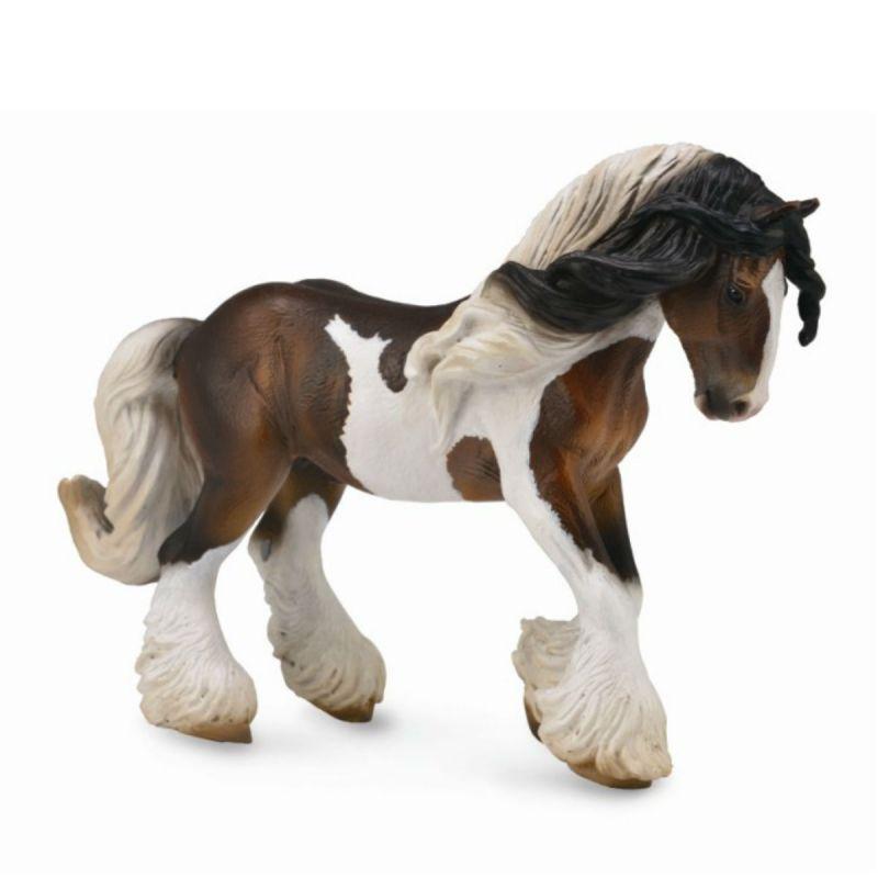 Тинкер жеребец, пегий, XLЛошади (Horse)<br>Тинкер жеребец, пегий, XL<br>
