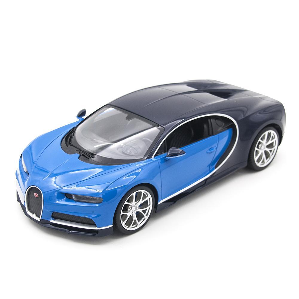 Машина на радиоуправлении Bugatti Chiron, 1:14