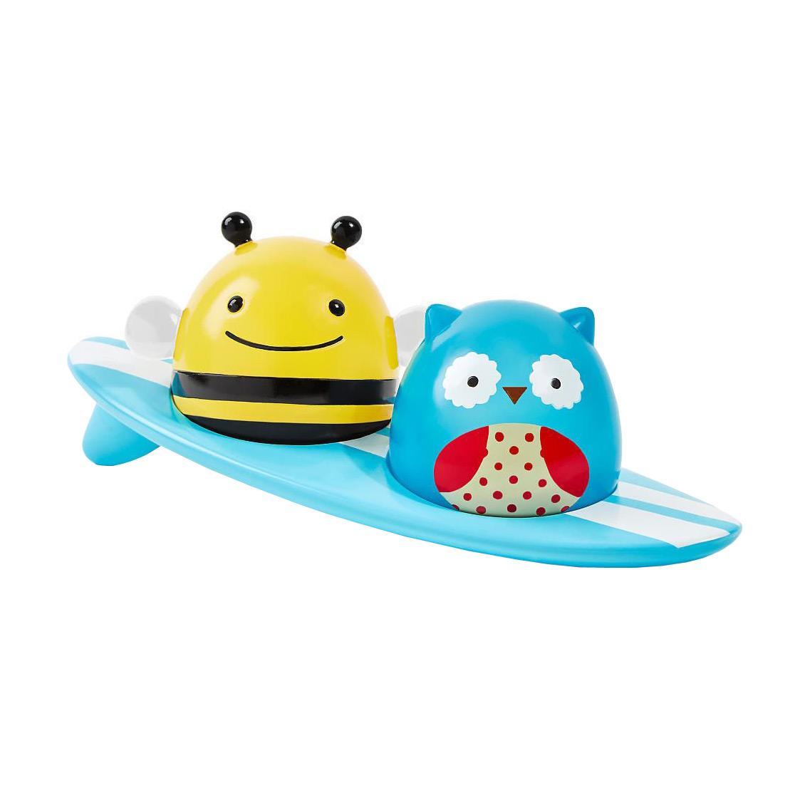 Игрушка для ванной СерферыИгрушки для ванной<br>Игрушка для ванной Серферы<br>