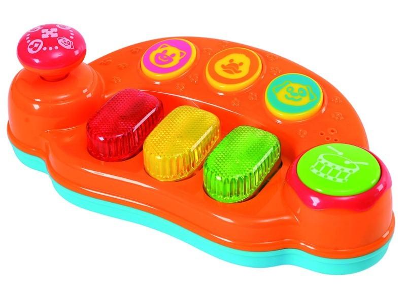 Купить Игровой центр для детского развития - Пианино, PlayGo