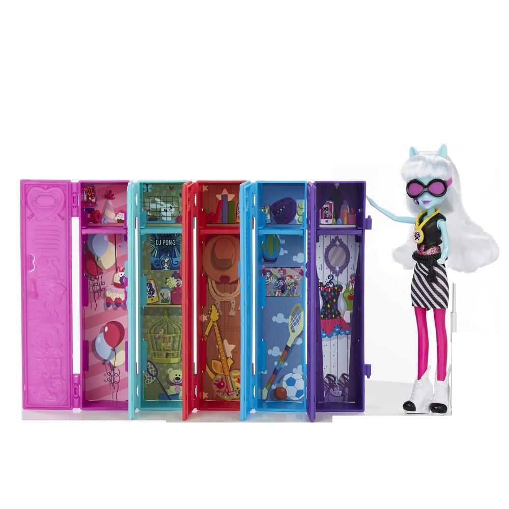 Игровой набор школьных аксессуаров из серии «My Little Pony» - Equestria GirlsМоя маленькая пони (My Little Pony)<br>Игровой набор школьных аксессуаров из серии «My Little Pony» - Equestria Girls<br>