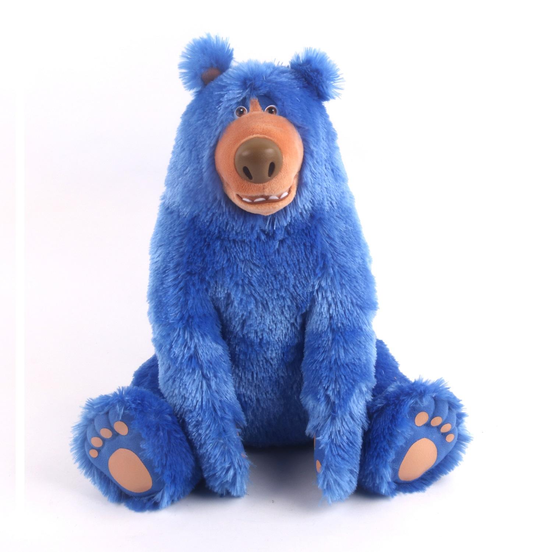 Купить Игрушка мягкая Медведь для обнимашек из серии Волшебный парк Джун, TM Wonder Park