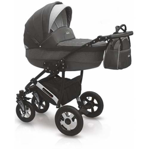 Детская коляска – Camarelo Carera 2 в 1, XCA-4Детские коляски 2 в 1<br>Детская коляска – Camarelo Carera 2 в 1, XCA-4<br>