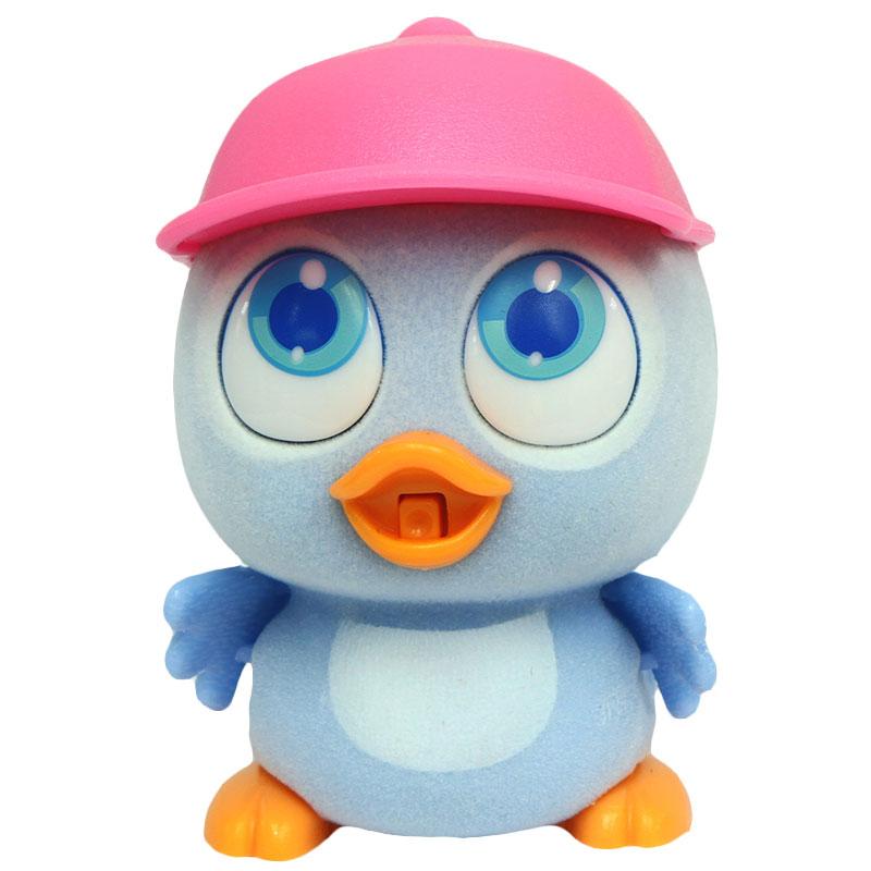 Интерактивная игрушка  Утенок в кепке Пи-ко-коИнтерактивные животные<br>Интерактивная игрушка  Утенок в кепке Пи-ко-ко<br>