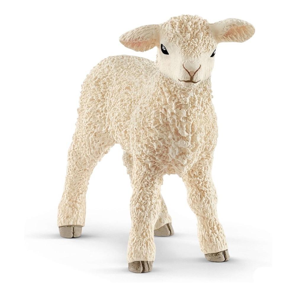 Купить Ягненок из серии Farm World, Schleich