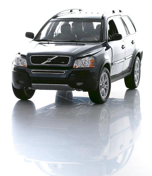 Коллекционная машинка Volvo XC90, масштаб 1:18Volvo<br>Коллекционная машинка Volvo XC90, масштаб 1:18<br>