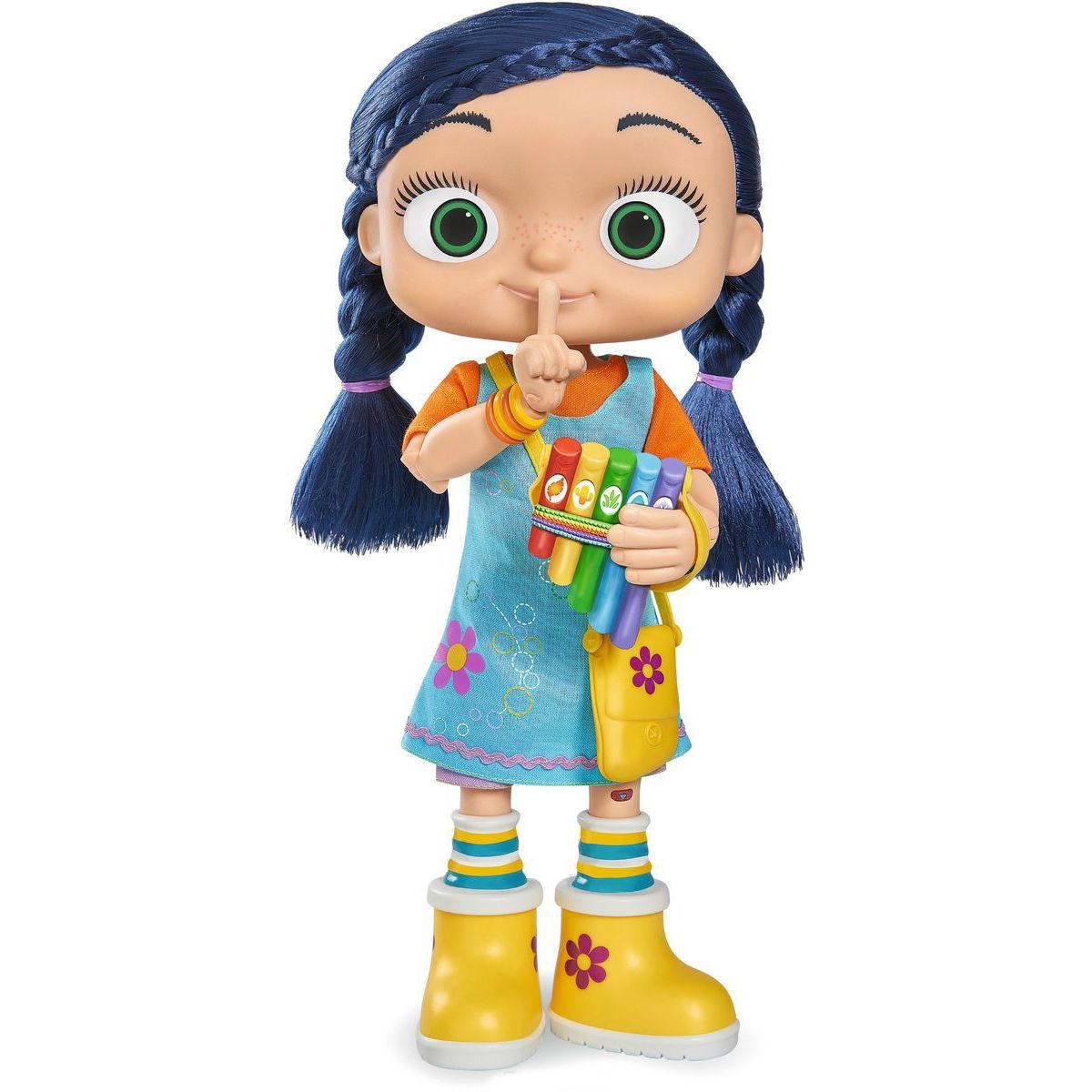 Интерактивная кукла Висспер, 34 смИнтерактивные куклы<br>Интерактивная кукла Висспер, 34 см<br>