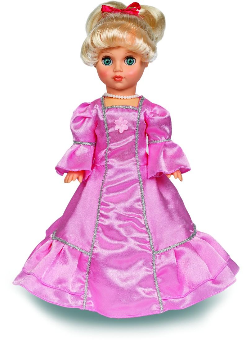 Кукла Мила 4, высотой 38,5 смРусские куклы фабрики Весна<br>Кукла Мила 4, высотой 38,5 см<br>