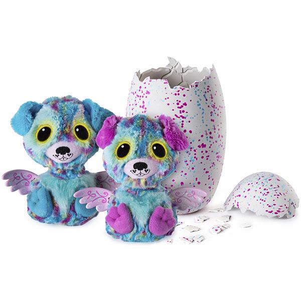 Интерактивная игрушка-сюрприз Hatchimals – Близнецы-питомцыHatchimals<br>Интерактивная игрушка-сюрприз Hatchimals – Близнецы-питомцы<br>