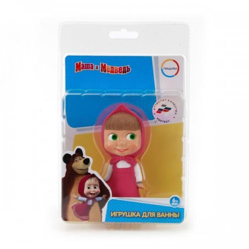 Игрушка для ванной – МашаИгрушки для ванной<br>Игрушка для ванной – Маша<br>