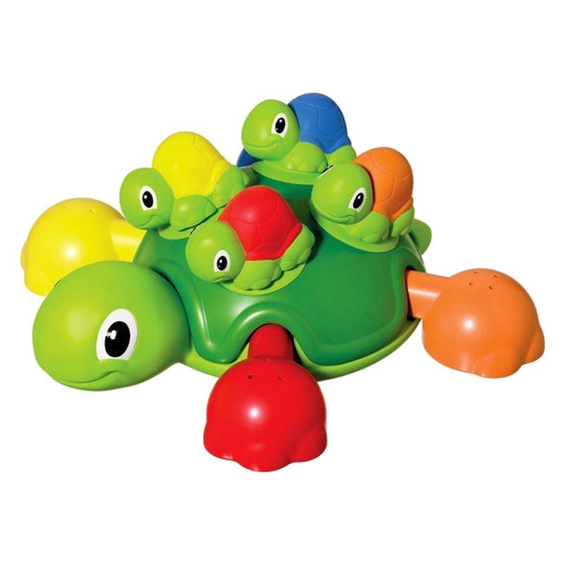 Веселые черепашки для ванной от Toyway
