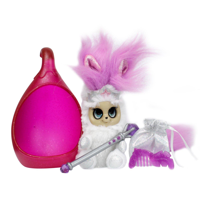 Купить Мягкая игрушка Принцесса Мелина из серии Bush baby world, 18, 5 см., со спальным коконом и аксессуарами