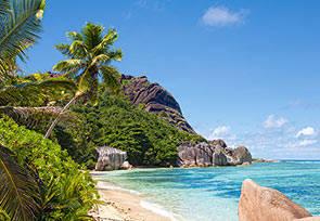 Пазл Castorland 3000 деталей Пляж, СейшелыПазлы<br>Пазл Castorland 3000 деталей Пляж, Сейшелы<br>
