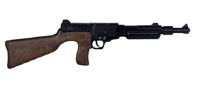 Купить Штурмовая винтовка на 8 пистонов, Gonher