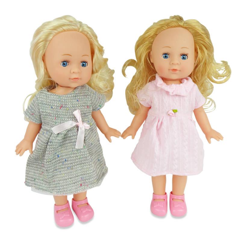 Кукла Времена года 27 см, 2 видаПупсы<br>Кукла Времена года 27 см, 2 вида<br>