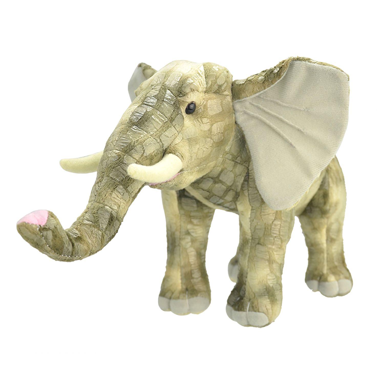 Мягкая игрушка - Слон, 20 см