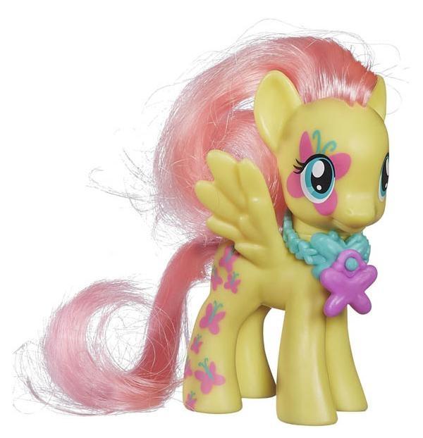 My Little Pony. Пони ФлатершайМоя маленькая пони (My Little Pony)<br>My Little Pony. Пони Флатершай<br>