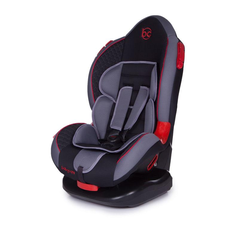 Детское автомобильное кресло – Polaris, группа 1/2, 9-25 кг, 1-7 лет, цвет черный/серый 1023Автокресла (9-45кг)<br>Детское автомобильное кресло – Polaris, группа 1/2, 9-25 кг, 1-7 лет, цвет черный/серый 1023<br>