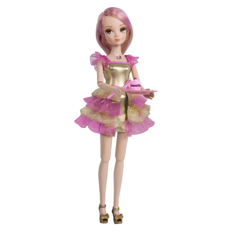 Кукла Sonya Rose, серия - Daily collection, Чайная вечеринкаКуклы Соня Роуз (Sonya Rose)<br>Кукла Sonya Rose, серия - Daily collection, Чайная вечеринка<br>