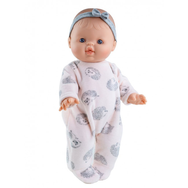 Купить Кукла Горди Бланка, 34 см., Paola Reina