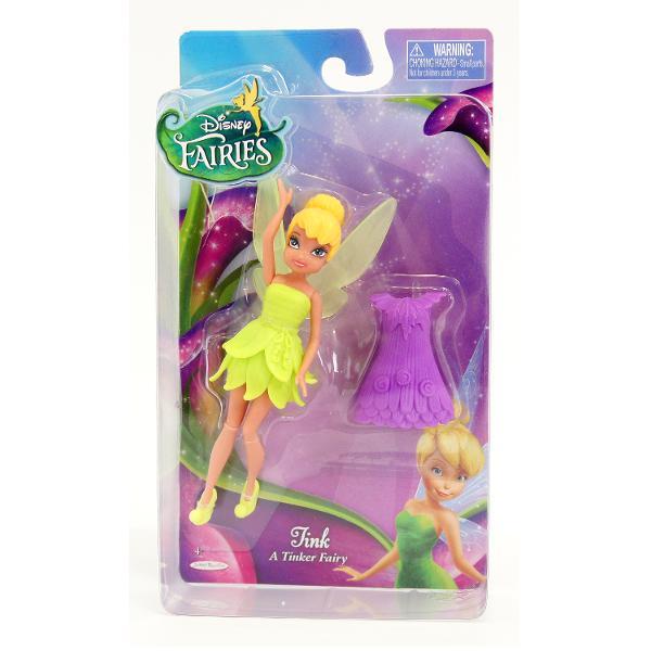 Фея Дисней с дополнительным платьем, Disney FairiesФеи<br>Фея Дисней с дополнительным платьем, Disney Fairies<br>