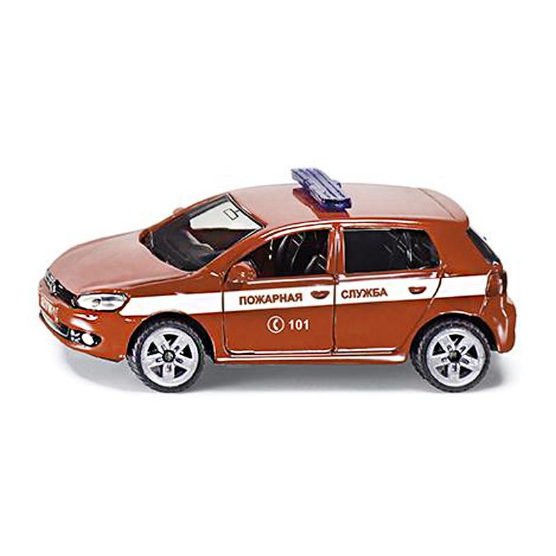 Купить Модель - Пожарная служба, Siku