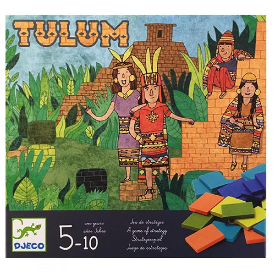 Игра настольная Пирамида, с цветными блоками фото