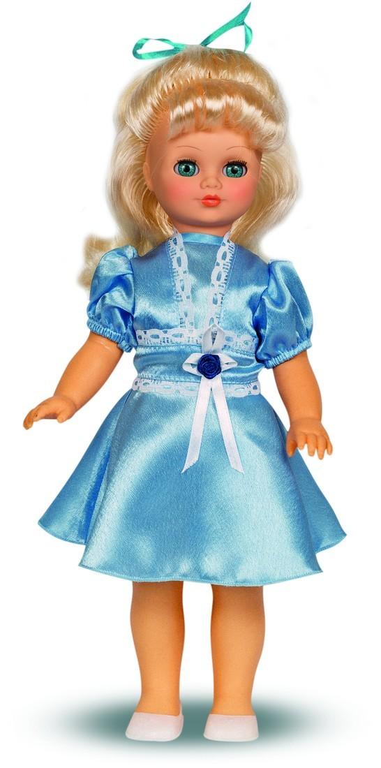 Кукла Лиза 4, озвученнаяРусские куклы фабрики Весна<br>Кукла Лиза 4, озвученная<br>
