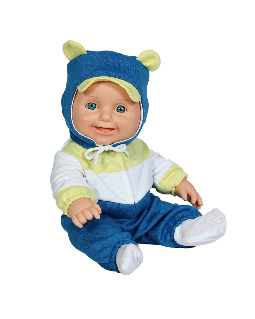 Кукла Малыш 7, мальчикРусские куклы фабрики Весна<br>Кукла Малыш 7, мальчик<br>