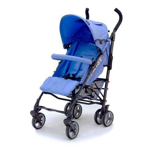 Коляска-трость Twist, VioletДетские коляски-трости<br>Коляска-трость Twist, Violet<br>