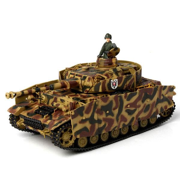 Коллекционная модель - Танк Panzer IV Ausf. G, Германия, 1:32Военная техника<br>Коллекционная модель - Танк Panzer IV Ausf. G, Германия, 1:32<br>