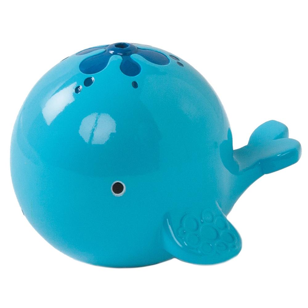 Oball Игрушка для ванны – Кит, пускающий фонтанчики