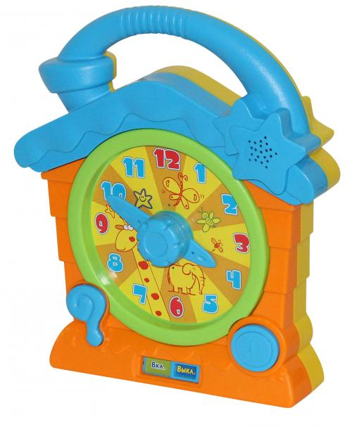 Говорящие часы - Прочие интерактивные игрушки, артикул: 156579