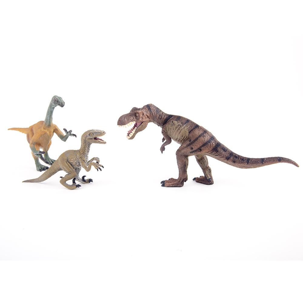 Купить Набор динозавров №5, 3 шт., Collecta Gulliver