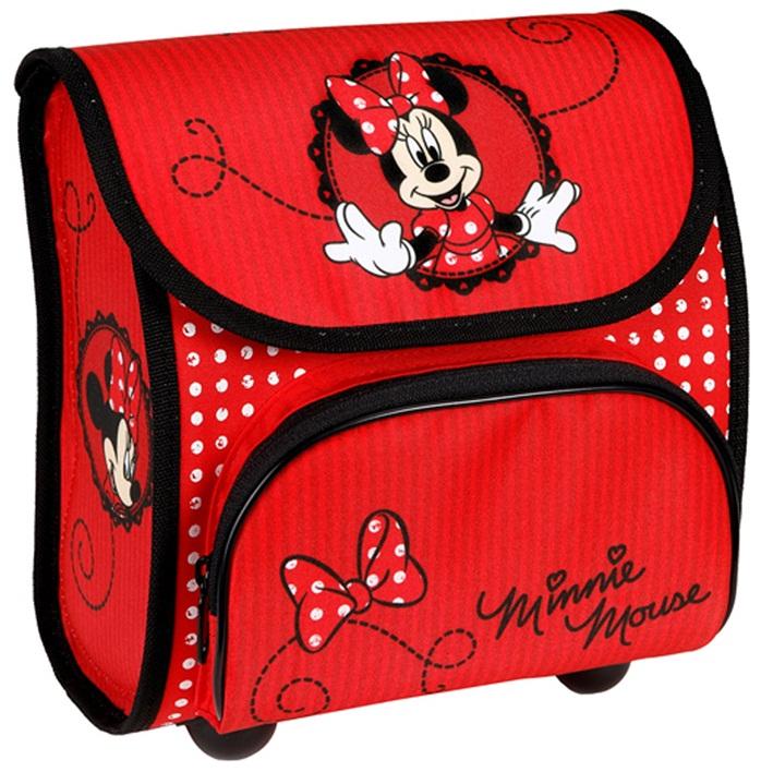 Рюкзачок детский Scooli Minnie MouseШкольные рюкзаки<br>Рюкзачок детский Scooli Minnie Mouse<br>