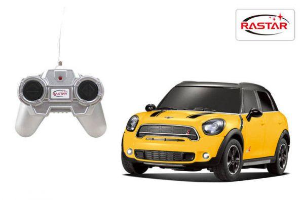 Радиоуправляемая машина Mini CountrymanМашины на р/у<br>Радиоуправляемая машина Mini Countryman<br>
